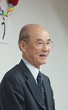 牛島達郎先生