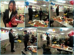 卒業おめでとう!!