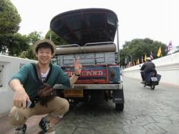 タイへ行ってきました♪