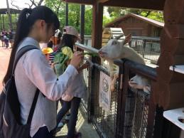 動植物園へ遠足♪