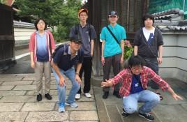 吉塚・箱崎散策活動