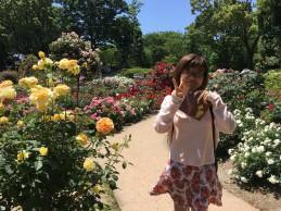 福岡市動植物園へ行って来ました