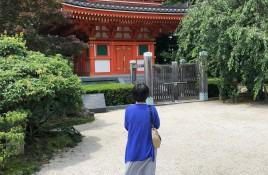 博多の街散策